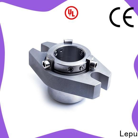 Lepu ii aesseal mechanical seal supplier for beverage