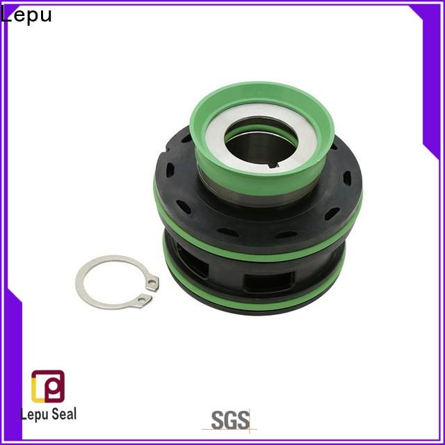 Lepu shell flygt pump mechanical seal factory for short shaft overhang
