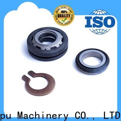 Lepu seal flygt pump mechanical seal factory direct supply for short shaft overhang