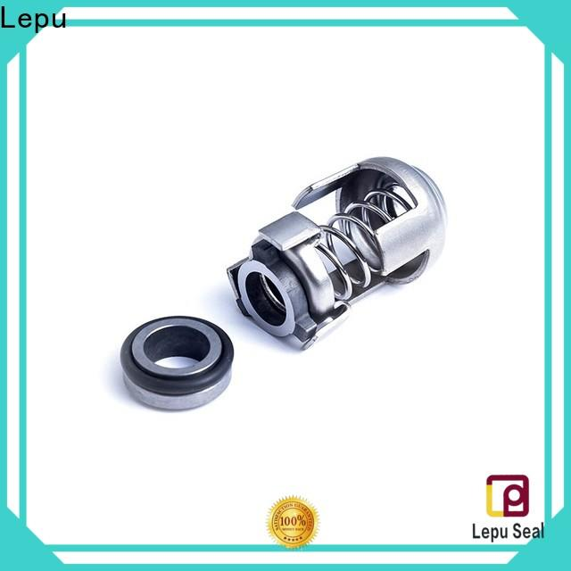 Lepu Breathable grundfos pump mechanical seal buy now for sealing joints