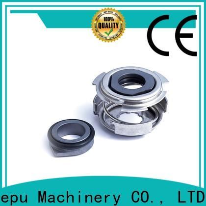Lepu high-quality grundfos mechanical seal catalogue free sample for sealing frame