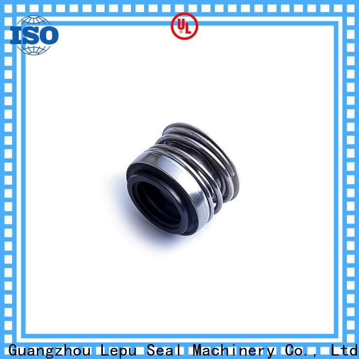 Lepu by mechanical shaft seals springs OEM for high-pressure applications