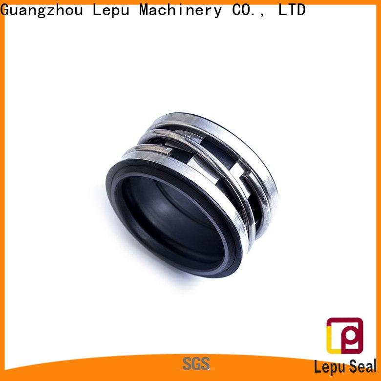 Lepu solid mesh john crane mechanical seal catalogue series for paper making for petrochemical food processing, for waste water treatment