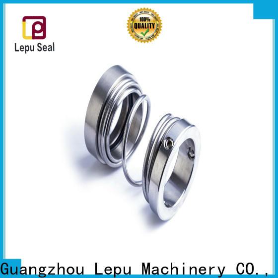 Lepu high-quality burgmann mechanical seal buy now high pressure