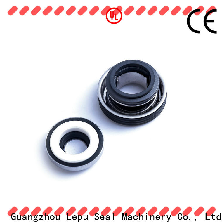 Lepu on-sale water pump seals automotive customization for food