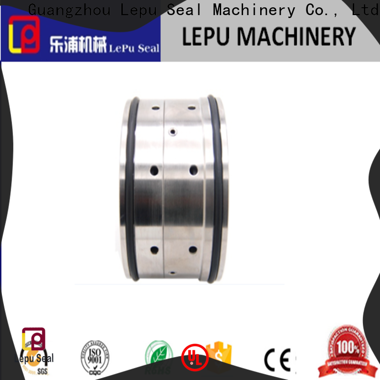 Lepu funky centrifugal seal ODM for sanitary pump