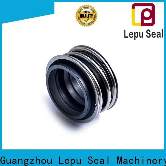 Lepu single metal bellow mechanical seal get quote for beverage