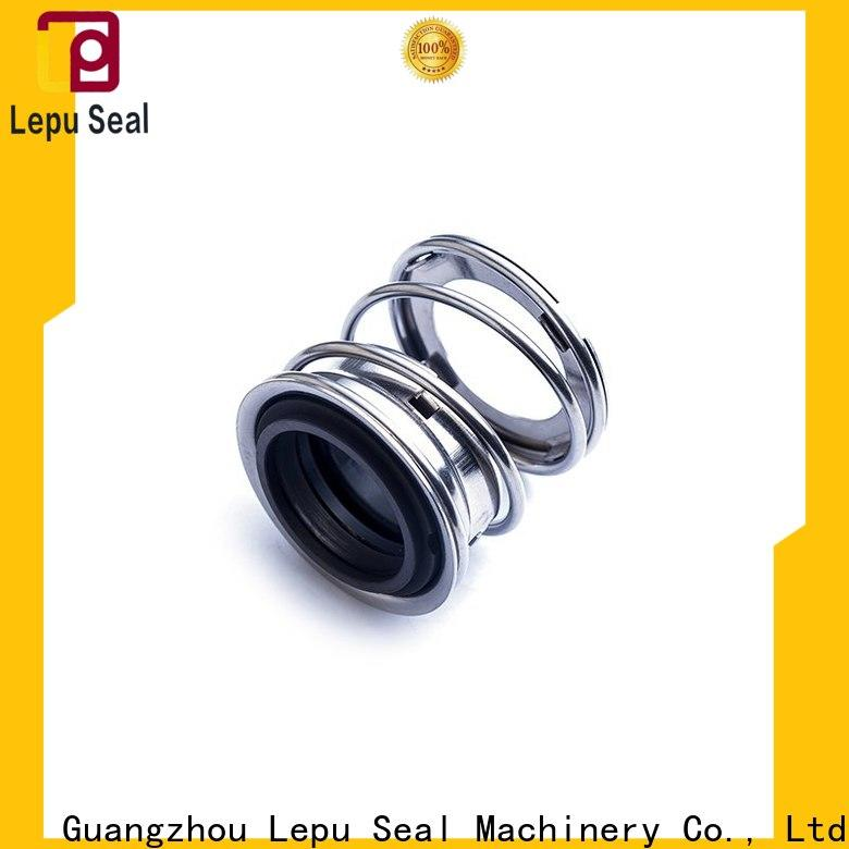 Lepu seal bellows mechanical seal factory for high-pressure applications