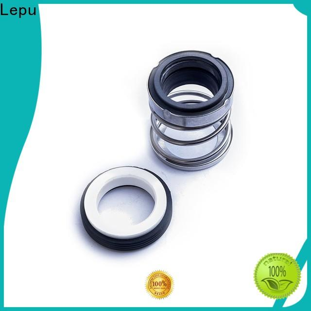 Lepu multipurpose john crane mechanical seal catalogue supplier for pulp making