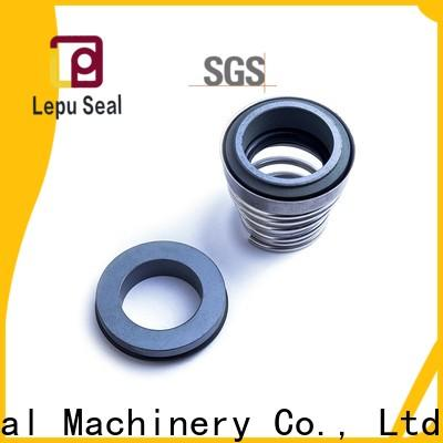 Lepu Breathable bellows mechanical seal for wholesale for high-pressure applications