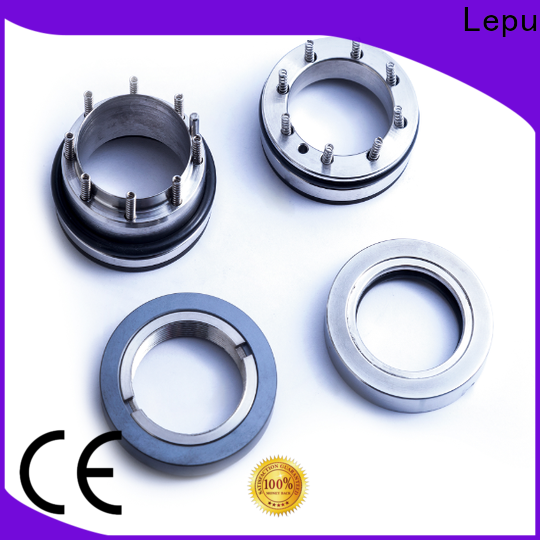Lepu durable water pump seals suppliers free sample for food