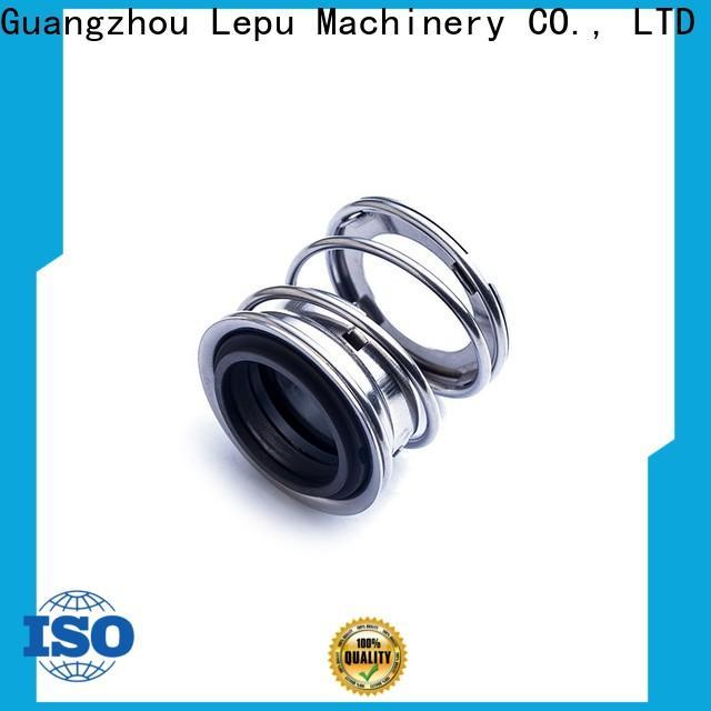 portable john crane mechanical seal multi series processing industries
