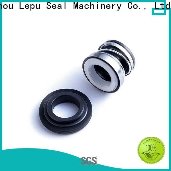 Lepu on-sale mechanical shaft seals springs free sample for food