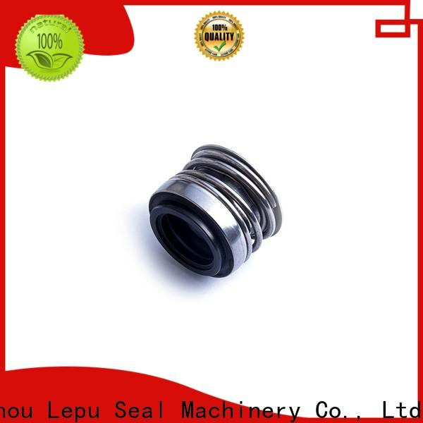 Lepu solid mesh bellows mechanical seal for business for high-pressure applications