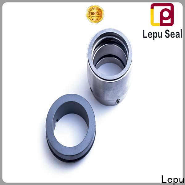Lepu using burgmann mechanical seal free sample vacuum