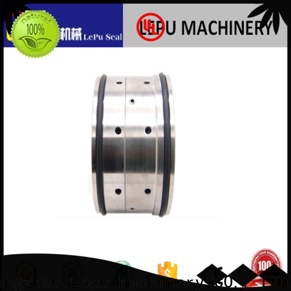Lepu latest mechanical seal lubrication OEM for sanitary pump