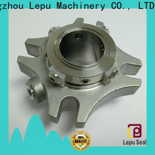 Lepu Breathable burgmann mechanical seal get quote high pressure