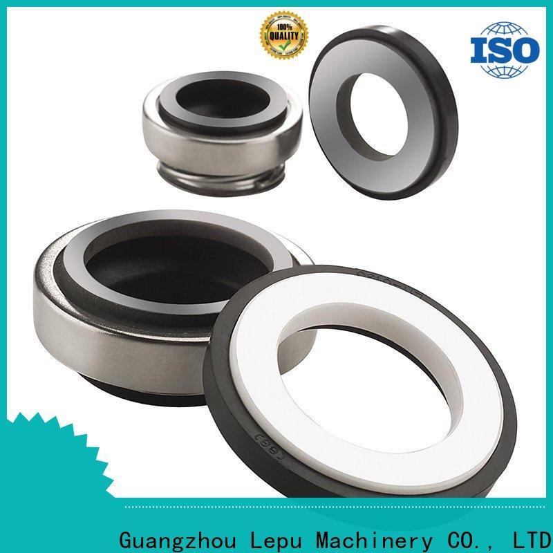 Lepu mg1mg12mg13 metal bellow mechanical seal supplier for high-pressure applications