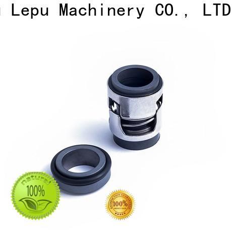 Lepu temperature grundfos mechanical seal catalogue supplier for sealing frame