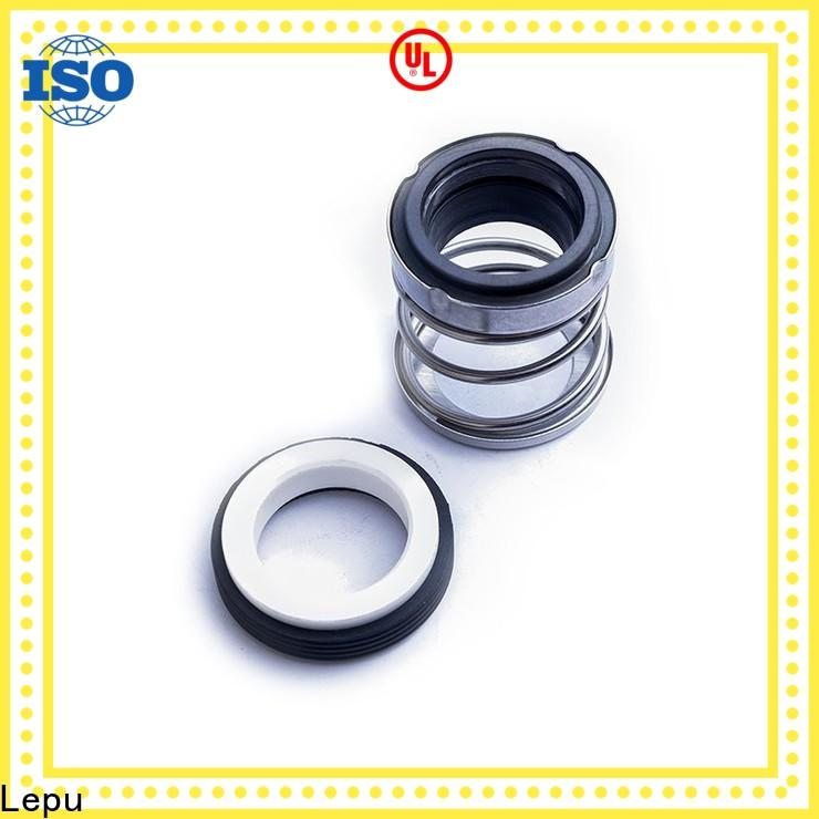 solid mesh john crane shaft seals water manufacturer for paper making for petrochemical food processing, for waste water treatment