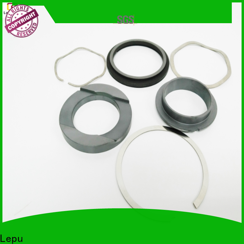 Lepu funky Mechanical Seal for Fristam Pump free sample for high-pressure applications