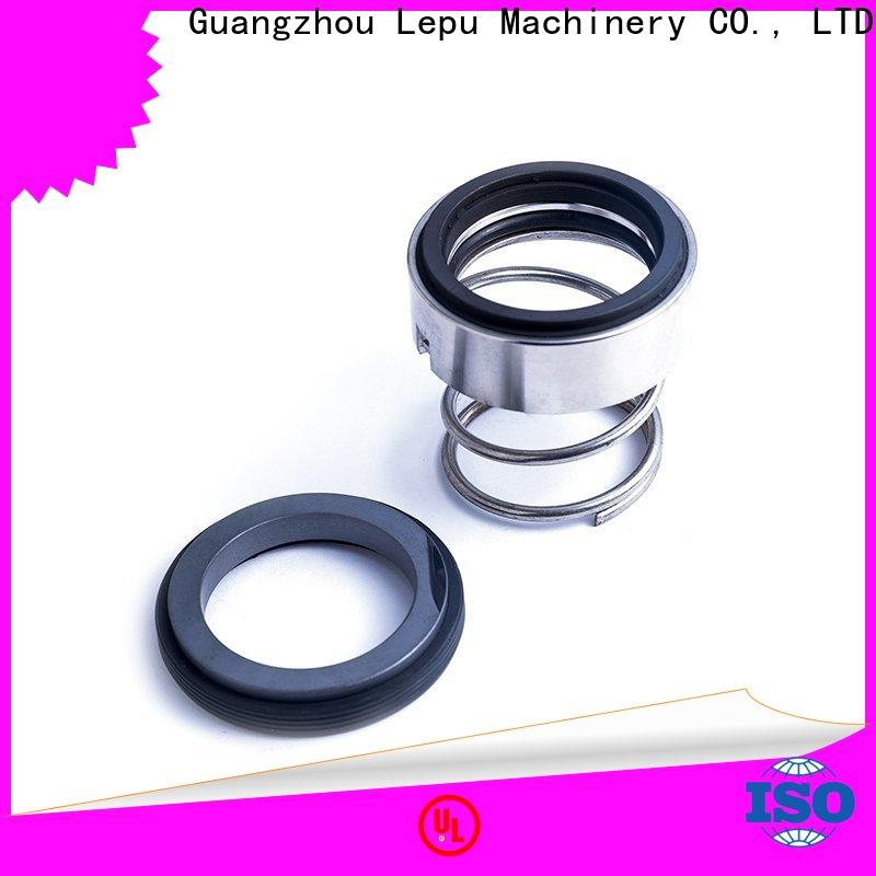 solid mesh burgmann mechanical seal catalogue by OEM vacuum