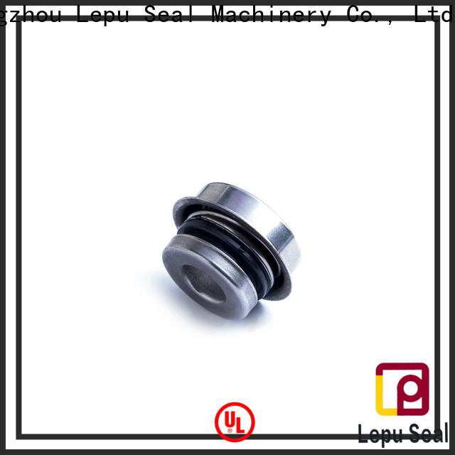 Lepu portable automotive water pump mechanical seal OEM for high-pressure applications