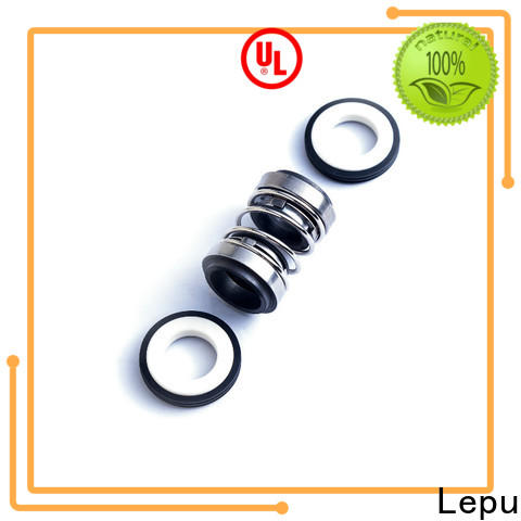 Lepu double double mechanical seal supplier for food