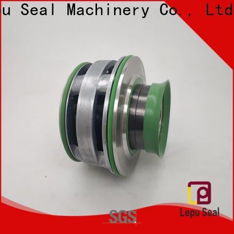 solid mesh flygt mechanical seals 35mm factory direct supply for short shaft overhang