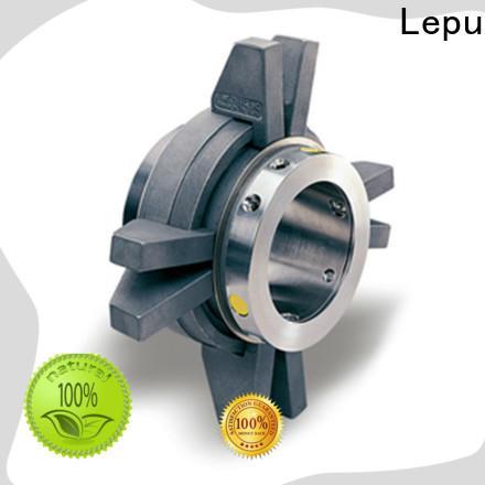 Lepu seal how mechanical seal work customization bulk production