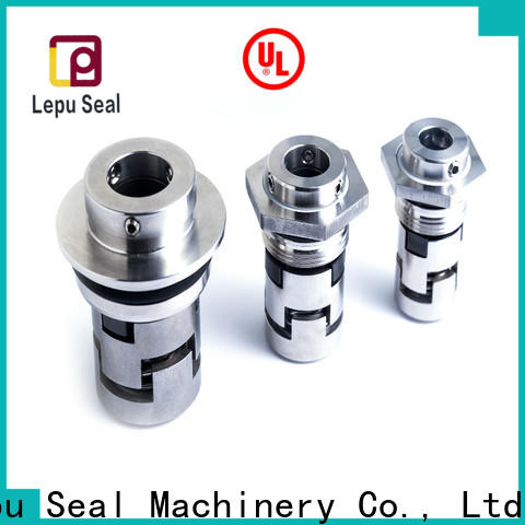 latest Mechanical Seal for Grundfos Pump holes supplier for sealing frame