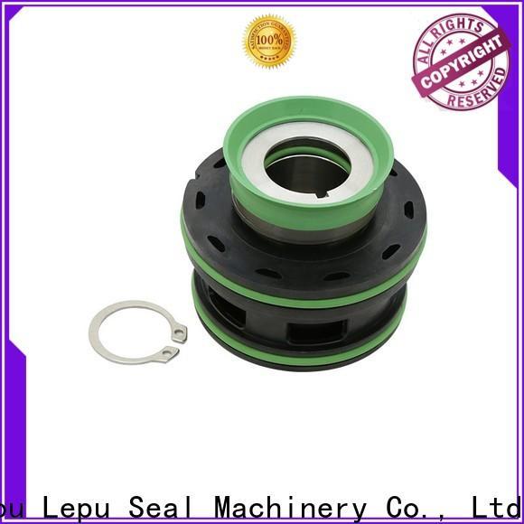Lepu original flygt mechanical seals best manufacturer for hanging