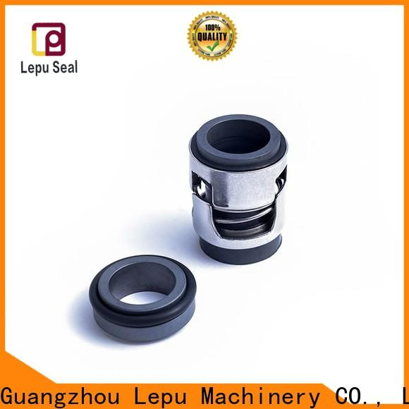 Lepu flanged grundfos shaft seal supplier for sealing joints