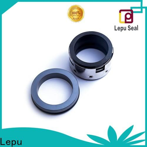 Lepu Breathable john crane mechanical seal type 1 wholesale for paper making for petrochemical food processing, for waste water treatment