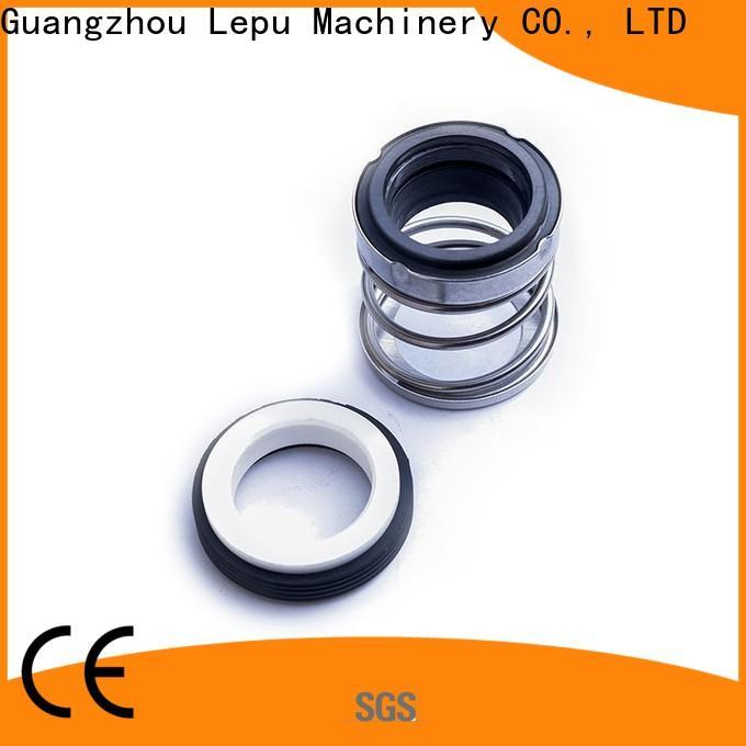 Lepu high-quality john crane type 21 seal manufacturer processing industries