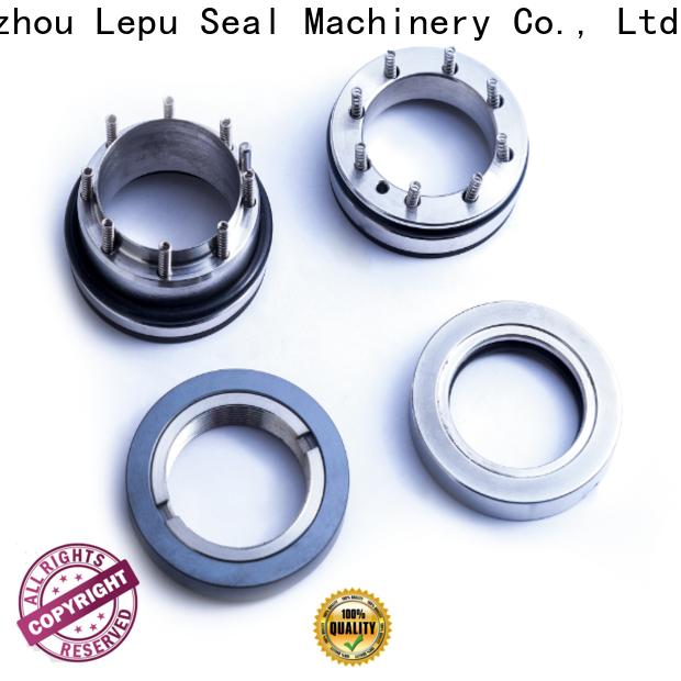 Lepu mechanical water pump mechanical seal ODM for food