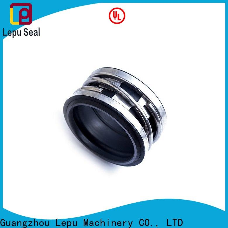 high-quality john crane pump seals lepu ODM for paper making for petrochemical food processing, for waste water treatment