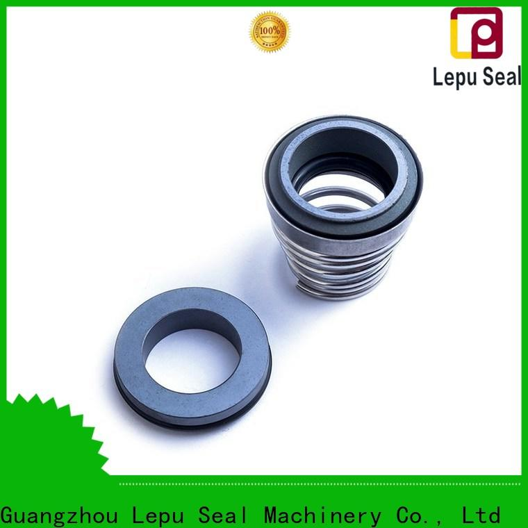 Lepu by single spring mechanical seal bulk production for food