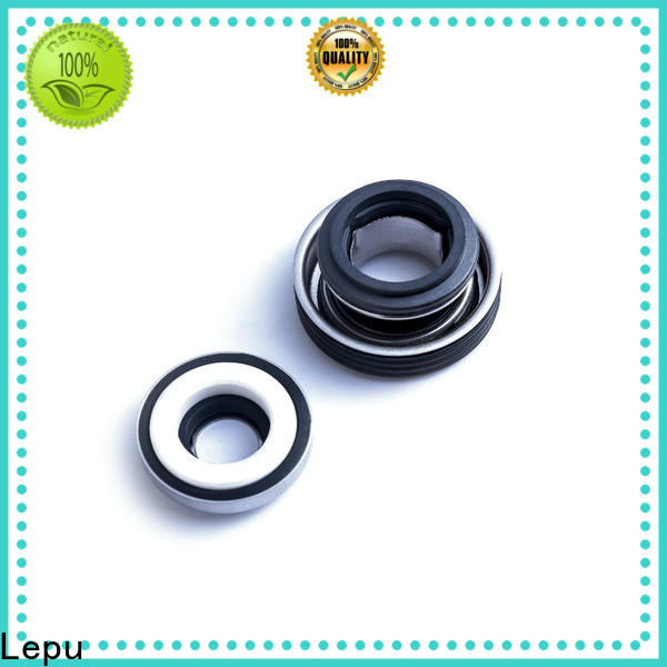 solid mesh automotive water pump mechanical seal seal customization for high-pressure applications