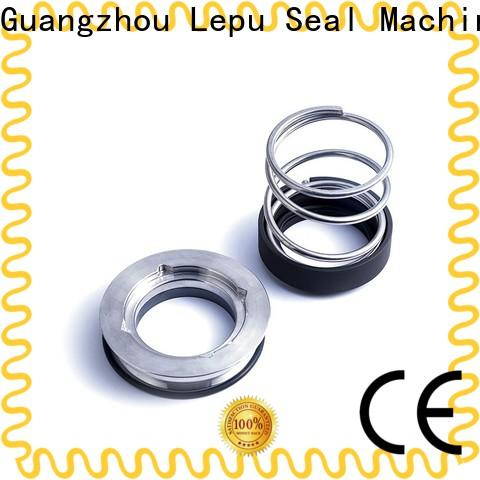Lepu on-sale Alfa Laval Double Mechanical Seal for wholesale for high-pressure applications