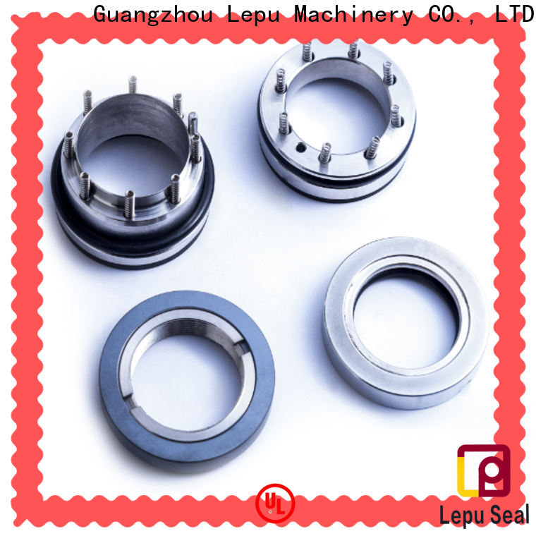 water pump shaft seal & gear pump mechanical seal
