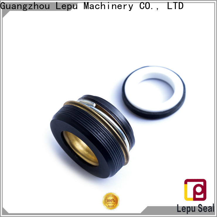 Lepu latest mechanical seal manufacturers free sample for high-pressure applications