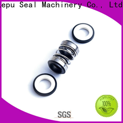 Lepu punched double mechanical seal arrangement buy now for food