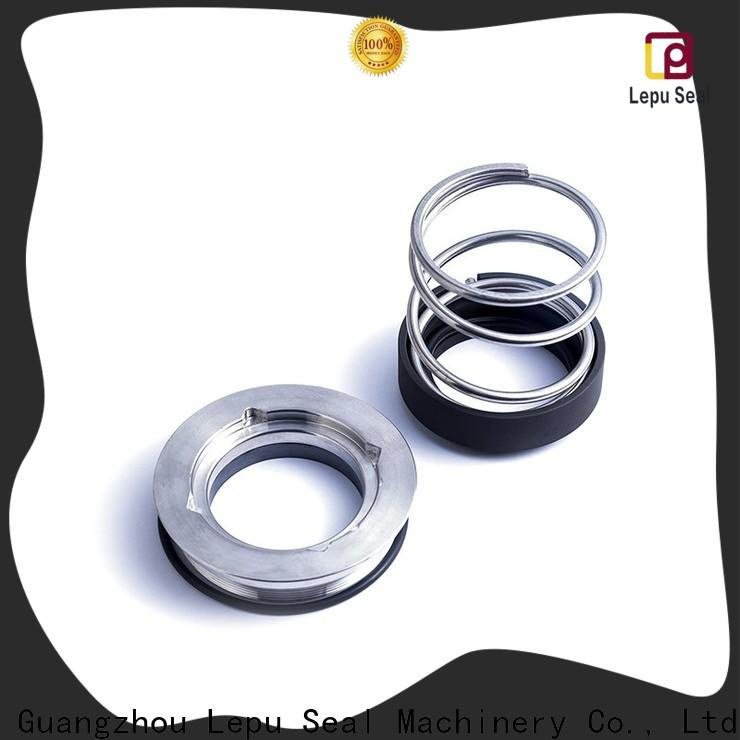 Lepu solid mesh Alfa laval Mechanical Seal wholesale bulk production for beverage