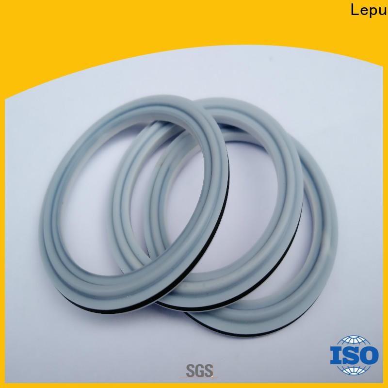 Lepu beverage rubber seal OEM for food