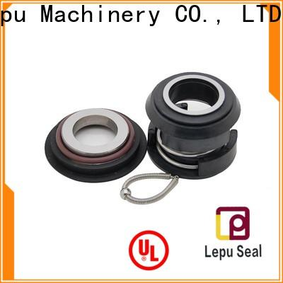 Lepu solid mesh flygt pump seal customization for hanging