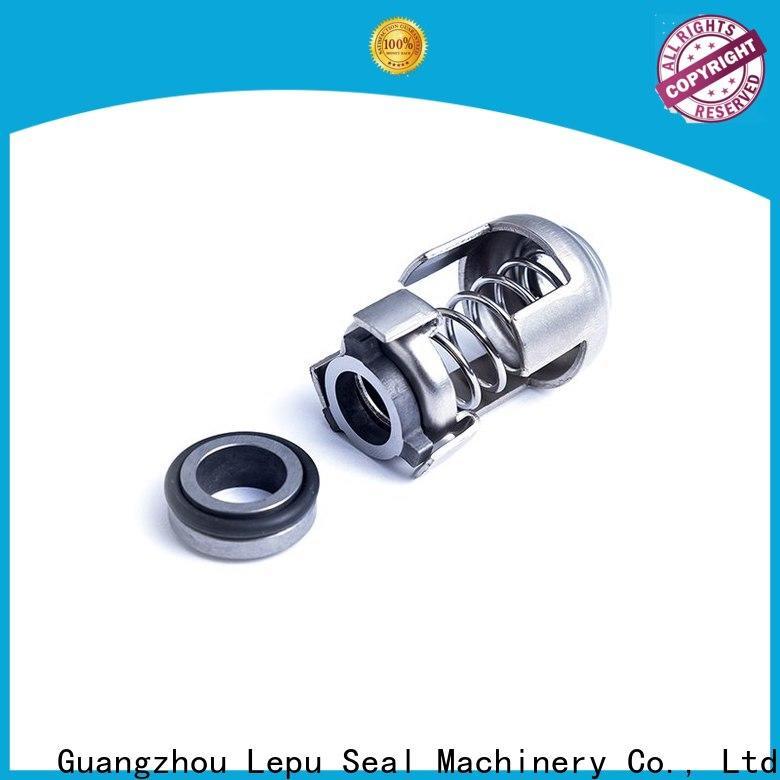 Lepu series grundfos pump mechanical seal free sample for sealing frame