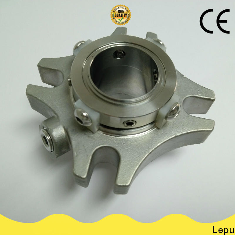 Lepu durable m7n burgmann mechanical seal customization vacuum