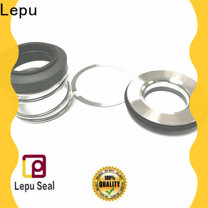 seal jet pump & alfa laval double mechanical seal