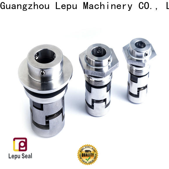 Lepu 43mm grundfos mechanical shaft seals for wholesale for sealing frame